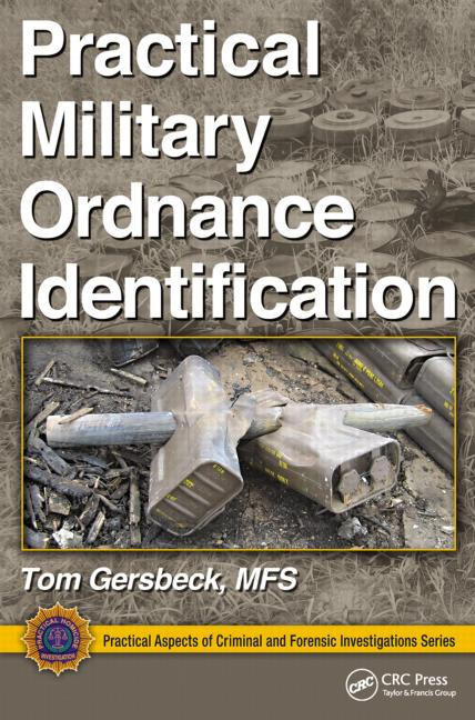 Practical Military Ordnance Identification book cover