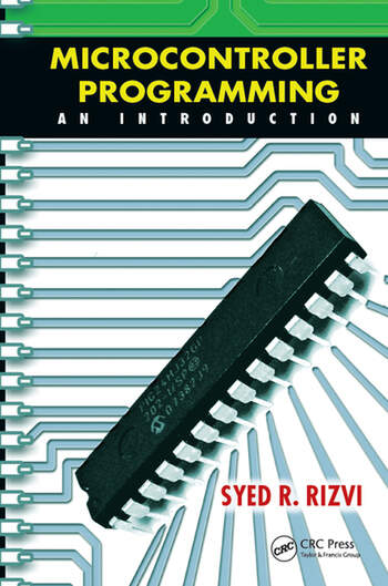 Microcontroller Programming An Introduction book cover