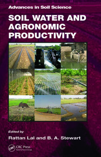 Soil Water and Agronomic Productivity book cover