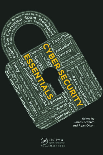 Cyber Security Essentials book cover