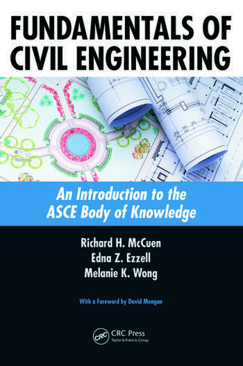 Fundamentals of Civil Engineering An Introduction to the ASCE Body of Knowledge book cover