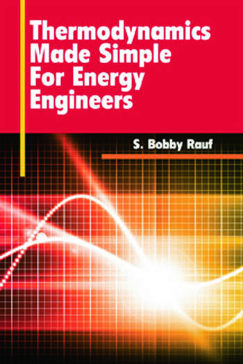 Thermodynamics Made Simple for Energy Engineers book cover