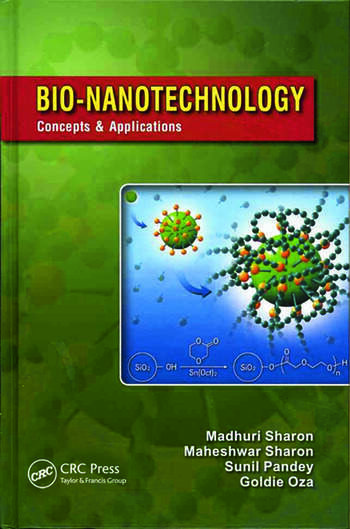 Bionanotechnology book cover