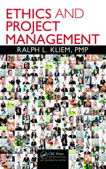 Ethics and Project Management book cover