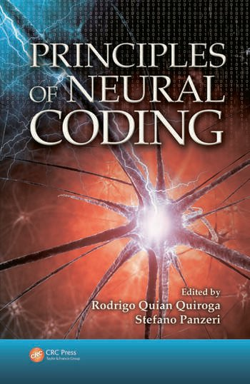 Principles of Neural Coding book cover