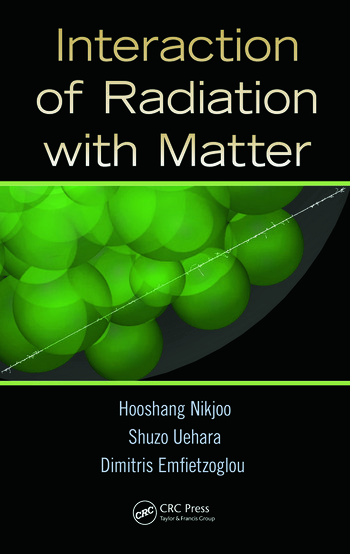 Interaction of Radiation with Matter book cover