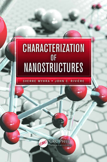 Characterization of Nanostructures book cover