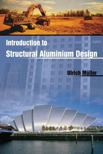 Introduction to Structural Aluminum Design book cover