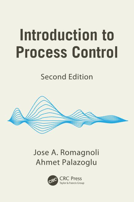 Introduction to Process Control, Second Edition book cover