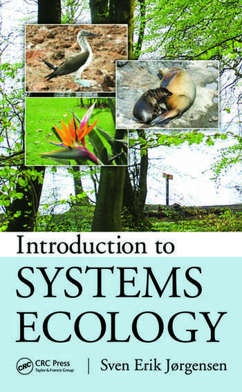 Introduction to Systems Ecology book cover