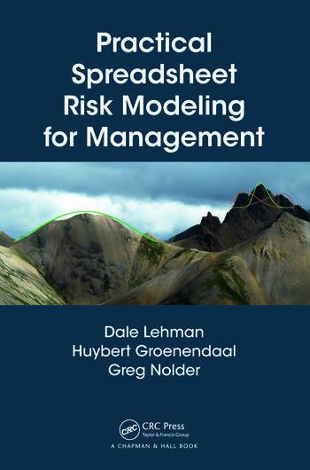 Practical Spreadsheet Risk Modeling for Management book cover