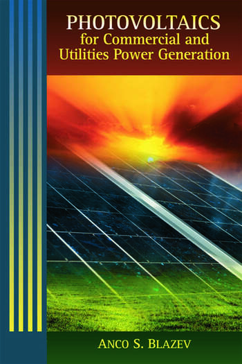 Photovoltaics for Commercial and Utilities Power Generation book cover