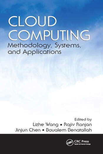 Cloud Computing Methodology, Systems, and Applications book cover