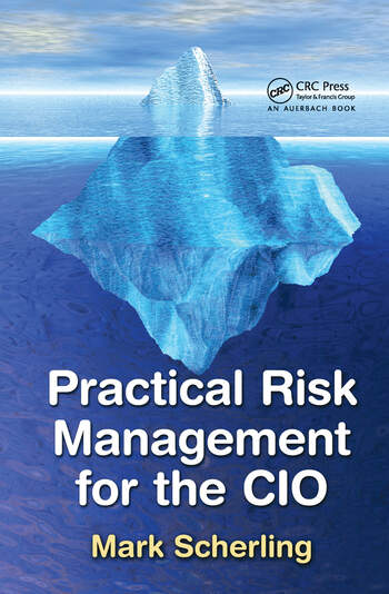 Practical Risk Management for the CIO book cover