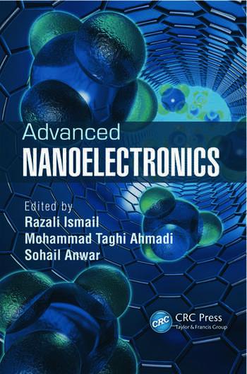 Advanced Nanoelectronics book cover
