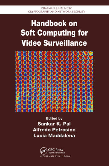 Handbook on Soft Computing for Video Surveillance book cover