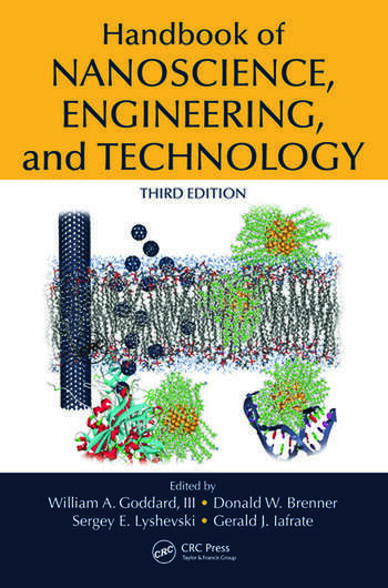 Handbook of Nanoscience, Engineering, and Technology book cover