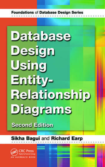 Database Design Using Entity-Relationship Diagrams, Second Edition book cover
