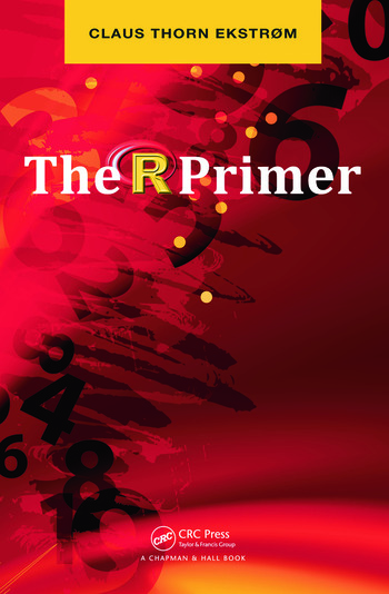 The R Primer book cover