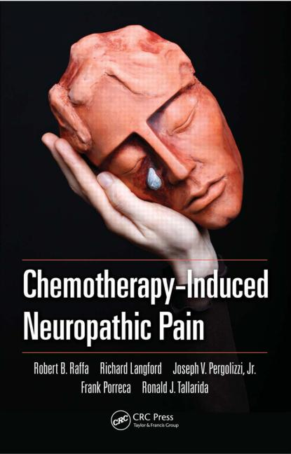 Chemotherapy-Induced Neuropathic Pain book cover