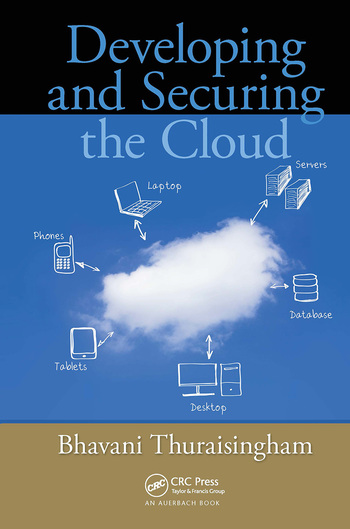 Developing and Securing the Cloud book cover
