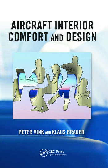 Aircraft Interior Comfort and Design book cover