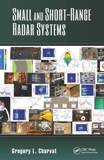 Small and Short-Range Radar Systems book cover