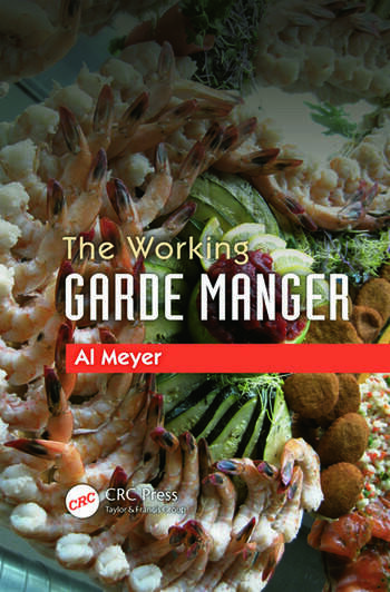 The Working Garde Manger book cover