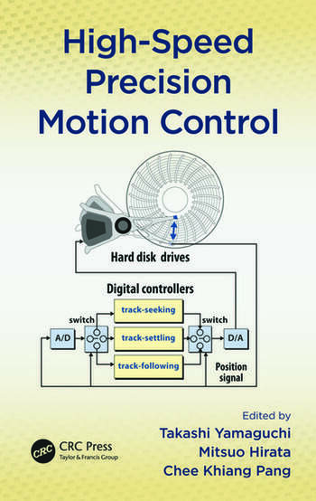 High-Speed Precision Motion Control book cover