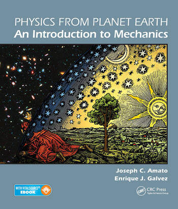 Physics from Planet Earth - An Introduction to Mechanics book cover