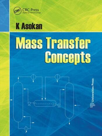 Mass Transfer Concepts book cover