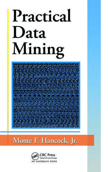 Practical Data Mining book cover