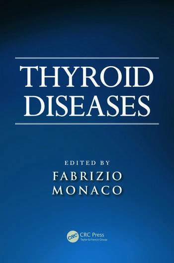 Thyroid Diseases book cover