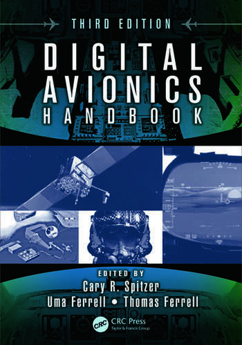 Digital Avionics Handbook, Third Edition book cover
