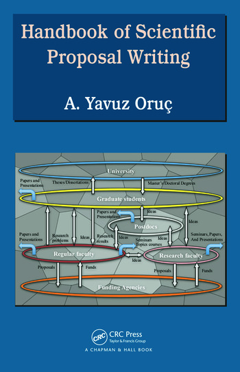 Handbook of Scientific Proposal Writing book cover