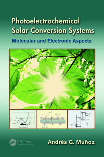 Photoelectrochemical Solar Conversion Systems Molecular and Electronic Aspects book cover