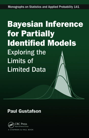 Bayesian Inference for Partially Identified Models Exploring the Limits of Limited Data book cover