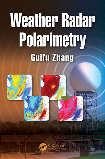 Weather Radar Polarimetry book cover