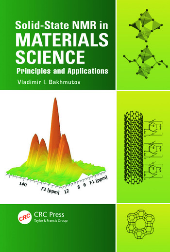 Solid-State NMR in Materials Science Principles and Applications book cover