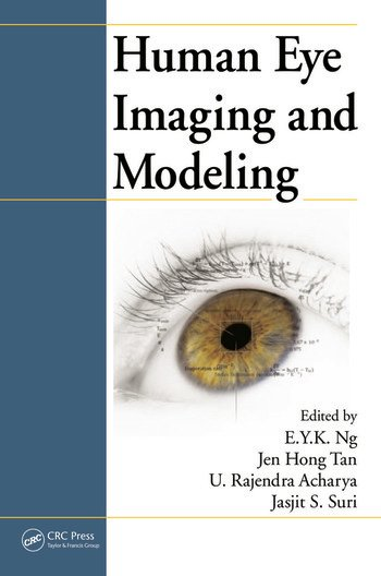 Human Eye Imaging and Modeling book cover