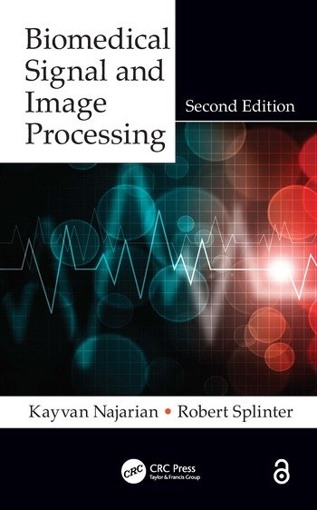 Biomedical Signal and Image Processing, Second Edition book cover