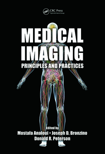 Medical Imaging Principles and Practices book cover