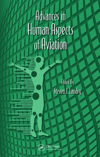Advances in Human Aspects of Aviation book cover