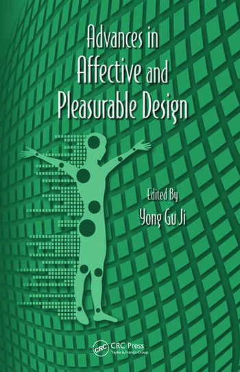 Advances in Affective and Pleasurable Design book cover