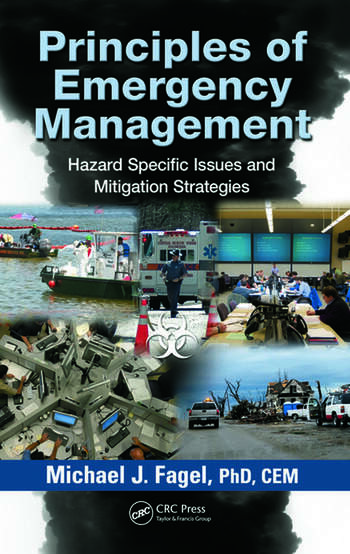 Principles of Emergency Management Hazard Specific Issues and Mitigation Strategies book cover