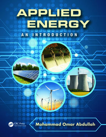 Applied Energy An Introduction book cover