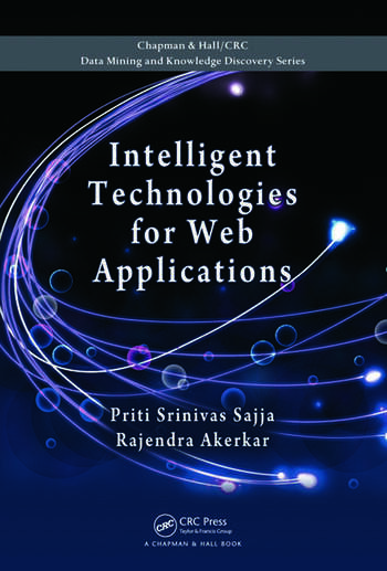 Intelligent Technologies for Web Applications book cover