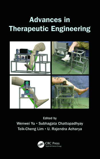 Advances in Therapeutic Engineering book cover