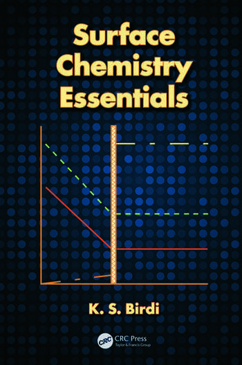 Surface Chemistry Essentials - CRC Press Book