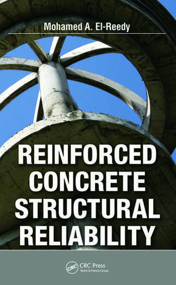 Reinforced Concrete Structural Reliability book cover
